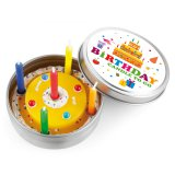 Donkey Products Kerze to go Birthday